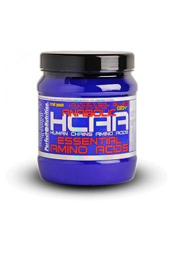 HCAA Aminoacids essentials 500 gr.