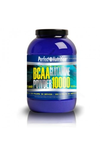 BCAA + Glutamina Power 1200gr