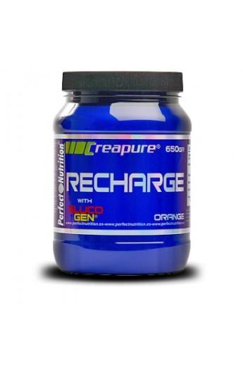 Creapure Recharge 650 gr.