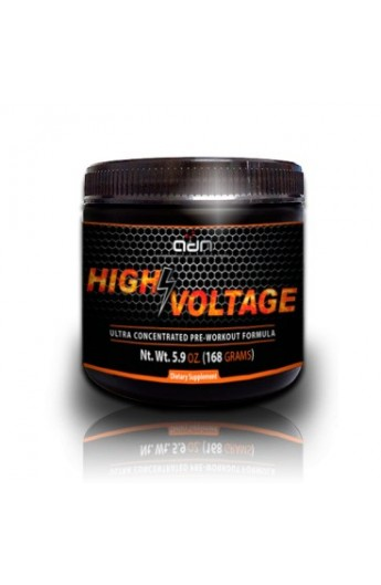 HIGH Voltage Ultra-Concentred 150 gr.