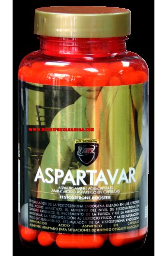 ASPARTAVAR