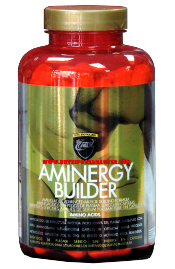 AMINERGY BUILDER    Free hierro