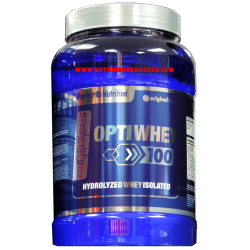 OPTIWHEY 100/neutro 1.362 grs.