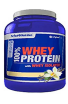 100%WHEY PROTEÍN WITH ISOLATED