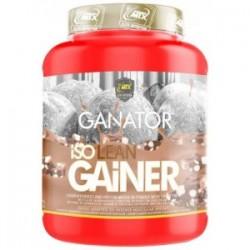 ISO LEAN GAINER (GANATOR) 4 Kg