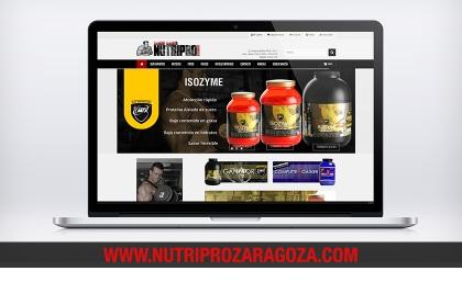 Tienda Online de Suplementos Deportivos - BEST
