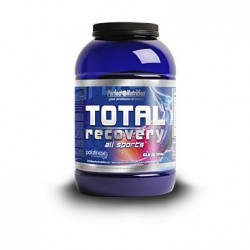 Total Recovery ALL SPORTS