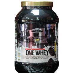 ONE WHEY GOURMET