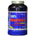 100% Whey+ Iso Protein 5 LB. (2270 gr.)