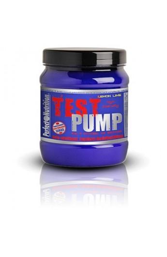 Test PUMP 500gr